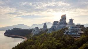 100 Mountain Architects The Spiritual Symbiosis Of Architecture And Nature In Huangshan