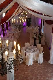 decoration tentures salle mariage decoration plafond mariage par