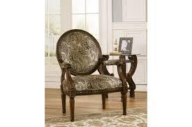 martinsburg accent chair ashley furniture homestore