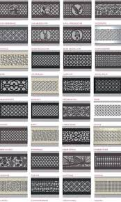 Decorative Return Air Grille 20 X 20 by New Return Air Vent Cover Home Pinterest Air Vent Covers