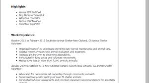 Animal Shelter Volunteer Resume Template — Best Design ... 500 Free Professional Resume Examples And Samples For 2019 College Graduate Example Writing Tips Receptionist Skills Job Description Volunteer Acvities Templates How To Include Work On The 13 Secrets You Division Of Student Affairs Resume To List On Your Sample Volunteer Work Examples Jasonkellyphotoco 14 Listing Experience Do You List A Rumes