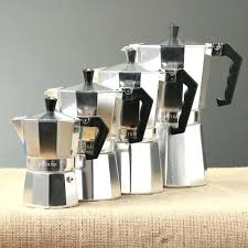 How To Use An Italian Coffee Espresso Maker Combined With Primula Makers For Create Amazing Machine Brands 872