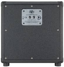 Best 1x10 Guitar Cabinet by Blackheart Bh110 Guitar Speaker Cabinet Zzounds