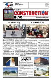 dallas fort worth construction news april 2015 by construction