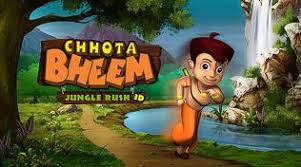 file chhota bheem jungle run v1