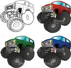 Cartoon Illustration Of A 4x4 Suv Truck With Large Tires Stock ... Rc Adventures Traxxas Summit Rat Rod 4x4 Truck With Jumbo 13 Best Off Road Tires All Terrain For Your Car Or 2018 Mickey Thompson Our Range Deegan 38 Tire Winter Tyre 38x5r15 35x125r16 33x105r16 Studded Mud Buy 4x4 Tires Wheels And Get Free Shipping On Aliexpresscom 4 Bf Goodrich Allterrain Ta Ko2 2755520 275 4pcs 108mm Soft Rubber Foam 110 Slash Short Amazoncom Mudterrain Light Suv Automotive Comforser Offroad All Tire Manufacturers At Light Truck