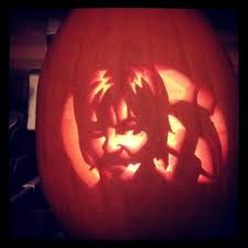 Walking Dead Pumpkin Stencils Free Printable by Happy Halloween Check Out These Awesome Pop Culture Pumpkins
