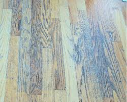 Pickled Oak Floor Finish by Bad Advice About Wood Floors No Vinegar Old Cleaning Brushes Etc