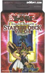 inmint com yugioh yugi evolution starter deck 50 cards 1st