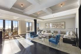 100 Nyc Duplex Apartments Kayak CEO Wants 28M For His Highend Walker Tower Duplex