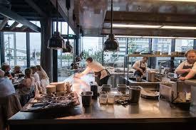 Open Kitchen Restaurant Definition Layout My Kitchen Open Kitchen