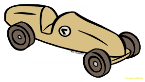 100 Pinewood Derby Truck Templates Vector SOIDERGI