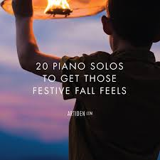 Danny Elfman This Is Halloween Piano by 20 Piano Solos To Get Those Festive Fall Feels Artiden