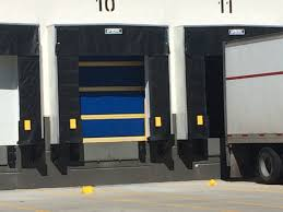 100 Truck Shelters Dock Door Flap Shelter Repairs Service Replacement Installation
