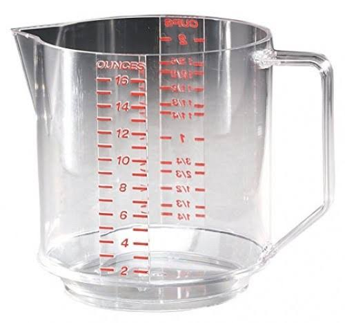 Arrow Plastic Measuring Cup