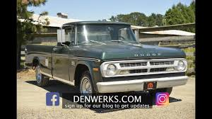 1971 Dodge D100 Adventurer Denwerks/Bring A Trailer NO RESERVE - YouTube Tops Wallpapers Dodgeadicts 1964 Dodge D200 1971 Dw Truck For Sale Near Cadillac Michigan 49601 For Sale D100 Adventurer Se For A Bodies Only Mopar Youtube Mcacn Barn Finds The Duude Sweptline Trucks Ram Chargers Pinterest Nice Truck Although The Wsw Tir Flickr Custom Pickup Finally 196171 Pic Power Wagon 4x4 Trucks Power Wagons Car Shipping Rates Services Demon 197 Desoto Chrysler Dodgeplymouth Eagle Of D700 2136092 Hemmings Motor News
