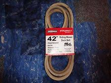 Murray Mower Deck Belt by Murray Select 42