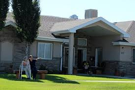 Assisted Living – Heber City UT Sante Assisted Living