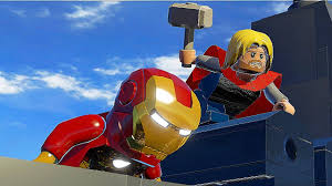 that sinking feeling lego marvel stan lego marvel heroes 4k walkthrough that sinking feeling