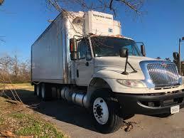 100 Wrecked Semi Trucks For Sale INTERNATIONAL 4400