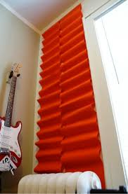 Sound Reducing Curtains Uk by Soundproof Curtains Melbourne Centerfordemocracy Org