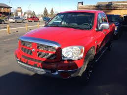 Used 2007 Dodge Ram 1500 4 Door Pickup In Lethbridge, AB L 2000 Dodge Ram Pickup 2500 Information And Photos Zombiedrive Dodgetrucklildexpress The Fast Lane Truck Trucks New 77 Ramcharger Pinterest Cars And Bigred9889 1998 1500 Regular Cab Specs Photos Hardy39 2004 Modification Tdy Sales 2006 In Red With 91310 Miles Slt 4x4 Bushwacker 3500 Dually V11 Red For Spin Tires 2017 Rebel Spiced Up Delmonico Paint Stolen Early This Morning Salina Post Leap Of Faith 1994 Is Inspiration Todays Talk Srt10 Wikipedia