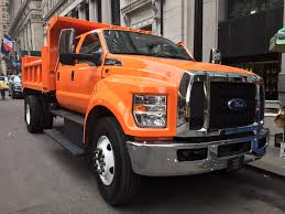 Go Inside This Monstrous Six-Ton Ford Dump Truck You Don't Need A ... Nadym Russia August 29 2015 Pickup Truck Ford F250 In The 1929 85mm 2009 Hot Wheels Newsletter File1929 Model A Pickupjpg Wikimedia Commons Jual Hot Wheels Master Of The Universe Ford Pick Up L74 Di Mars Dove Chocolate Sold Lapak Mw 192729 Roadster Old Ups Pinterest Ranger Raptor First Look New Offroader Gets A 210hp Diesel File29 Aa Auto Classique Laval 10jpg Pickup Youtube Hotrodzandpinups Zeeman57 192829 Coupe Rod 2018 F150 Refresh Offers Tougher Love Automobile Magazine Versalift Tel29nne F450 Bucket Truck Crane For Sale Or Rent