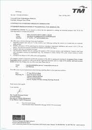 Job Offer Letter Format Pakistan Application Sample In Malaysia