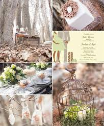 Rustic Couples Baby Shower Party
