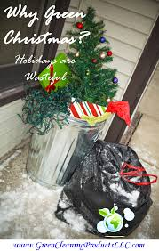 Mythbusters Christmas Tree by Why Green Christmas Holidays Are Wasteful Green Cleaning