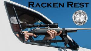 SmartRest Racken Rest: Ideal Window-mounted Shooting (first Version ... Overhead Gun Rack For Your Truck By Rugged Gear Review Youtube Apex Adjustable Steel Headache Discount Ramps Tactical Racks For Trucks Metal Best Hrx Series Federal Signal Redrock 4x4 Wrangler Quickdraw J1093 8718 Carrying Rifles In Cars Northwest Firearms Oregon Washington Great Day Centerlok Chevy Colorado Gmc Canyon Or Suv Bench Seat Dual Weapon Model 1 Qd800 30h X 9w 7d A Franken Gun