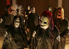 Slipknot Halloween Masks For Sale by Slipknot Videography
