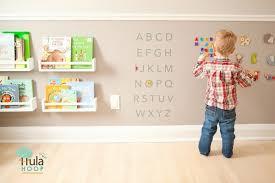 etagere pour chambre enfant diy ikea tout simple avec cette étagère pour enfants bidouilles ikea