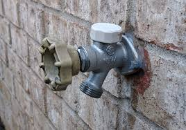 Freeze Proof Faucet Low Flow by Plumbing Does A Hose Spigot With Lower Water Pressure Than My