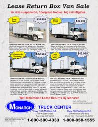 Specials | Monarch Truck Grain Box Agrilite By Geml Inc Used Work Truck Sales Demary Van Trucks For Sale N Trailer Magazine Craigslist By Owner Best Resource Ford F750xl For Sale Rich Creek Virginia Price 11900 Year 2010 Hino 24ft Tampa Florida 26ft Arizona Commercial Llc Rental Gmc 1920 New Car Release Of 24 Ft Box Truck With Ramp Home Category Blue Media Ai Hd Video 05 Gmc C7500 Ft Box Truck Cargo Moving Van For Sale See 2015 Hino 268 25950lb Gvwr Under Cdl24ft Liftgate At