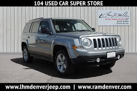 Used 2016 Jeep Patriot For Sale | Federal Heights CO | Call (888 ... 2009 Jeep Patriot 4x4 Limited Green Suv Sale Details West K Auto Truck Sales 2015 Kenworth T680 Dallas Tx 5002699701 Cmialucktradercom X1 Edition Black Campers Motorcars Used Car Dealer In Fort Worth Benbrook White Huge 6door Ford By Diessellerz With Buggy On Top Freightliner Trucks And Western Star Jeep Patriot Sport For Sale At Elite New Englands Medium Heavyduty Truck Distributor Win A 2011 Dodge Or Thanks To Owyhee Cattlemens