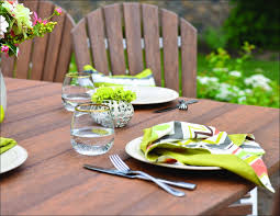 exteriors walk in octagon picnic table plans free pressure