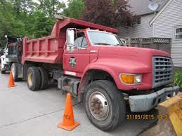 Ford F-650 Dump Truck | My Truck Pictures | Pinterest | Dump Trucks ...