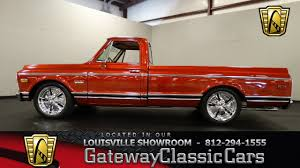 1971 GMC 1500 Super Custom - Louisville Showroom - Stock #1065 - YouTube 1970 1971 1500 C20 Chevrolet Cheyenne 454 Low Miles Gmc Truck For Sale New Pickup Trucks Gmc 3500 Fuel Truck Item Da2208 Sold January 10 Go Sale Near Cadillac Michigan 49601 Classics On Friday Night Pickup Fresh Restoration Customs By Vos Relicate Llc F133 Denver 2016 Sierra Grande 1918261 Hemmings Motor News 1968 Long Bed C10 Chevrolet Chevy 1969 1972 Overview Cargurus At Johns Pnic 54 Ford Customline Flickr Used Houston Advanced In