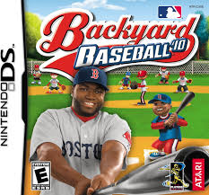 Backyard Baseball Nintendo Ds Video Games Picture On Fascinating ... Backyard Sports Rookie Rush Characters Pictures On Mesmerizing Amazoncom Sandlot Sluggers Xbox 360 Video Games Outdoor Goods List Game Xbox Chepgamexbox360comchp Ti Trailer Youtube Little League World Series 2010 Nicktoons Mlb Baseball Nintendo Ds Picture Fascating Fifa Cup South Africa Microsoft Ebay