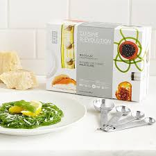 cuisine gourmet molecular gastronomy kit cuisine modernist cuisine gourmet