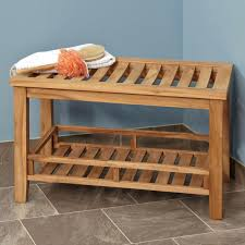 Bathroom Bench Teak With Storage Ideas Height – Hepcadvocate.org Floral Wallpaper For Classic Victorian Bathroom Ideas Small Bathroom Shower With Chair Chairs Elderly Decorative Bench 16 Teak Shelf Best Decoration Regard Chaing Storage Seat Bedroom Seating To Hamper Linen Cabinet Stylish White Wooden On Laminate Toilet Paper Bench Future Home In 2019 Condo Tile Fromy Love Design In Storage Capable Ideas With Design Plans Takojinfo 200 For Wwwmichelenailscom Drop Dead Gorgeous Plans Benchtop Decorating