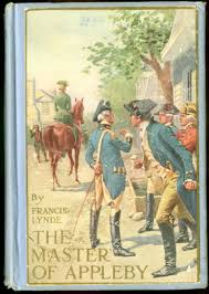 Thread Shed Uniforms Salisbury Nc by The Project Gutenberg Ebook Of The Master Of Appleby By Francis Lynde