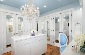 How Mirrored Closet Doors Can Enhance The Beauty Your Home