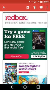 Try A Game For Free. Redbox : Redbox Coupon Redbox Code Redbox Movie Gift Tag Printable File You Print Launches A New Oemand Streaming Service The Verge Pinned September 14th Free Dvd Rental At Via Promo For Movie Tries To Break Out Of Its Box Wsj On Demand Half Off Expires Tomorrow Please Post If On Demand What Need To Know Toms Guide Airbnb All About New Generation Home Hotel Management Online Video Streaming Rentals Movierentals Gizmodocz