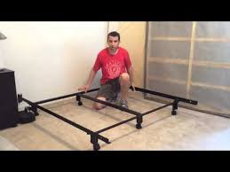 Instamatic Bed Frame by Frame Beddings
