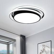 2019 wohnzimmer le moderne einfache atmosphäre große
