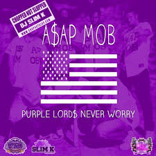 Choppas On Deck Soundcloud by A Ap Mob Mixtape