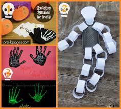 Shake Dem Halloween Bones Activities by Crafty Moms Share Skeleton Crafts Activities And Books