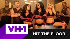 Hit The Floor Episodes Vh1 by Hit The Floor Season 2 Promo Vh1 Youtube